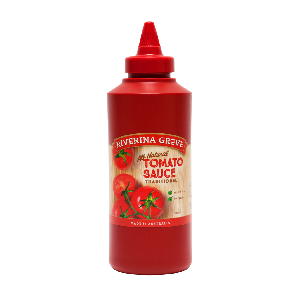 Australia Made Tomato Sauce